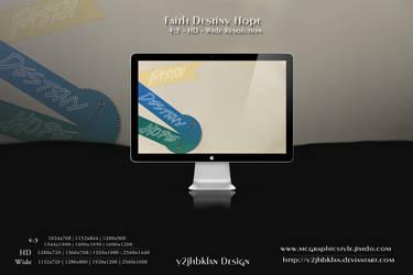 Faith Destiny Hope