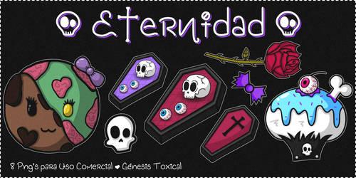 Enternidad | Png's para Uso Comercial