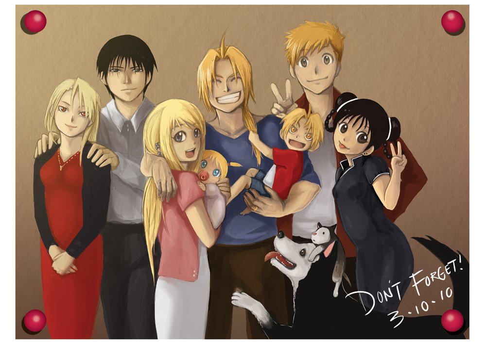 FMA: Next Generation Preview by ImFrickinHungry on DeviantArt