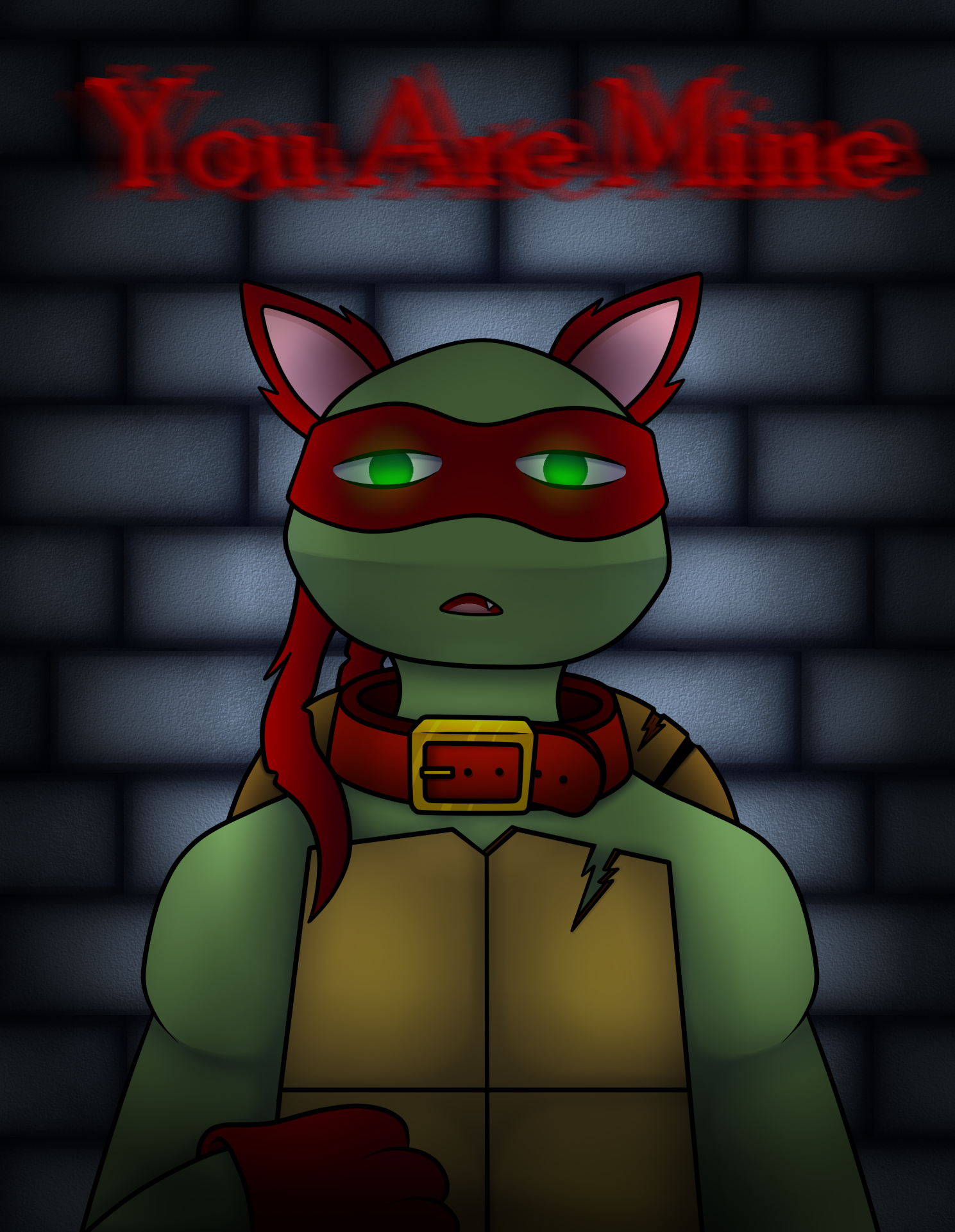 Fanfiction on raph-x-leo - DeviantArt