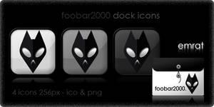DockIcons_'foobar2000'
