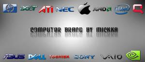 Computer Brand