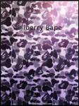 Bilberry Bape