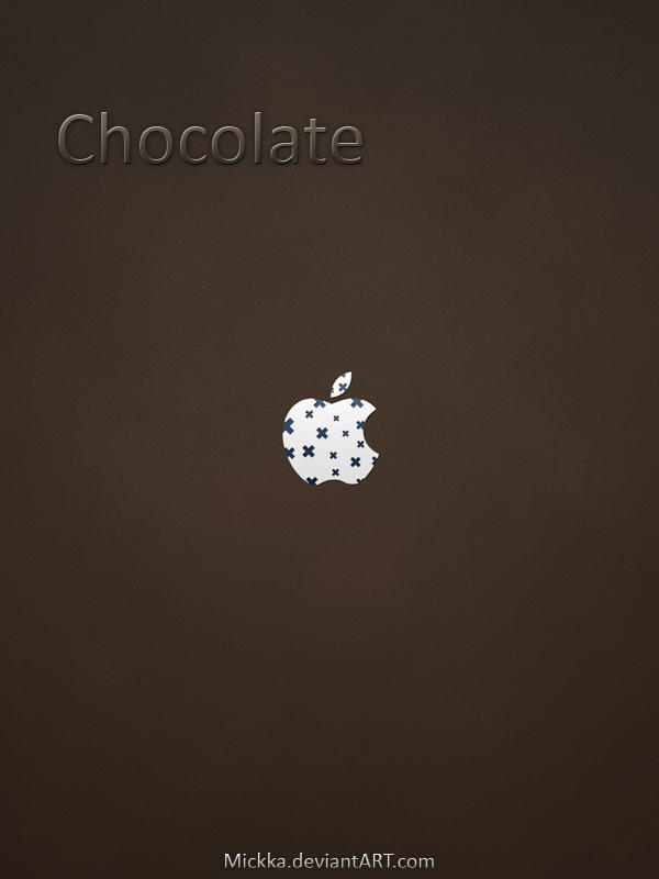 Chocolate by Mickka
