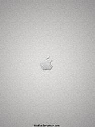 Pixel Apple by Mickka