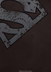 Superman Loaded by Mickka