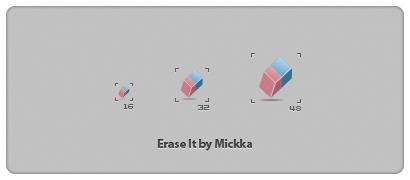 Erase It by Mickka