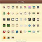 icons set 32px