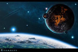 Eternity by Scortis