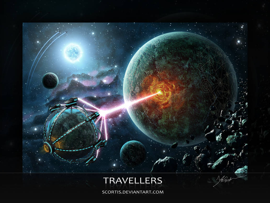 Travellers