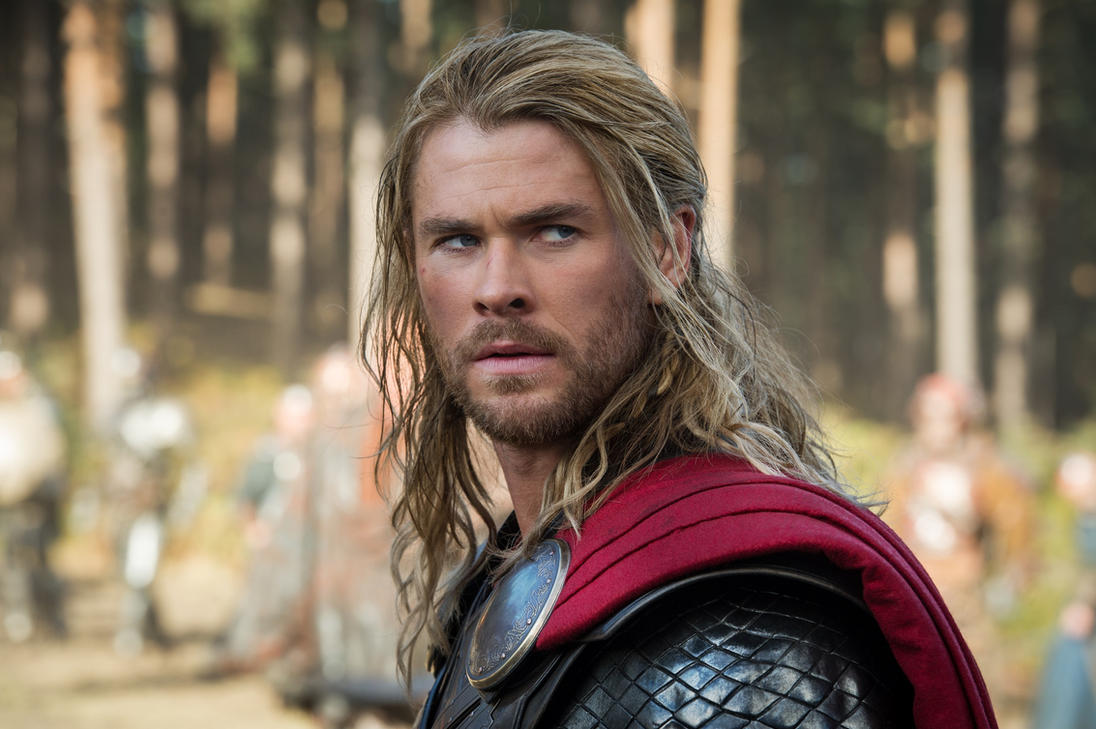 The Worthy One (Thor x Reader) One-shot by savrom