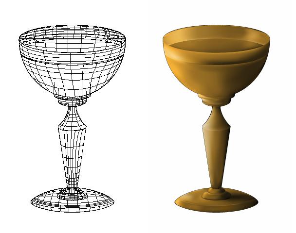 Goblet by ProgerXP