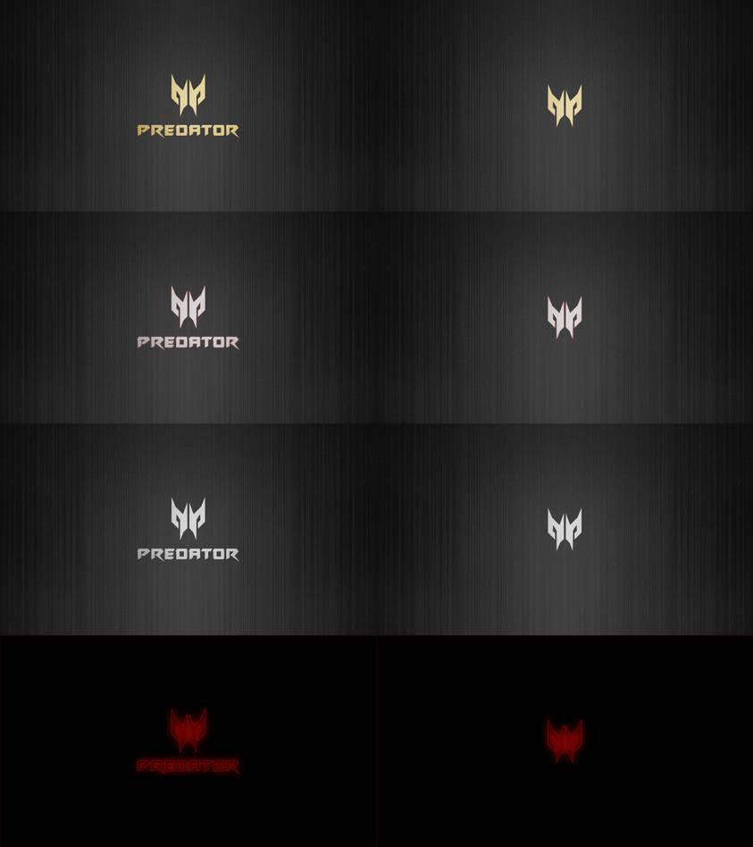 Acer Predator Wallpapers 4k Set 2 By Mak002 On Deviantart