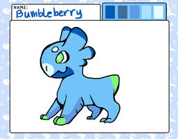 Bumbleberry by DrowsyInsomnia