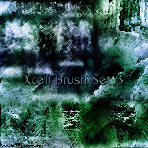 Xcell Brush Set Xcell_Brush_Set_3_by_xcellcior