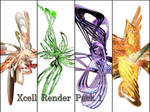 Xcell Render Pack 1