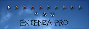 EXTENZA PRO cursor pack