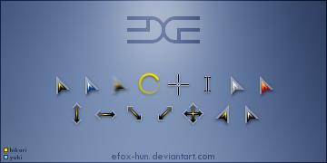EDGE by DanFox