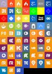 Metro Style Programming Icons