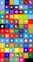 Metro Style Utility Icons