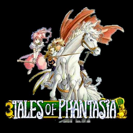"""Képtalálat a következőre: """"Tales of Phantasia – The Animation 512x512"""""""
