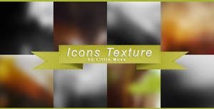 Pack icons texture