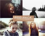 PSD Pack Vintage