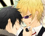 SHIZAYA!! Can't Get Enough [Arc One] by Voidee
