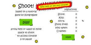 Shootorial - WIP