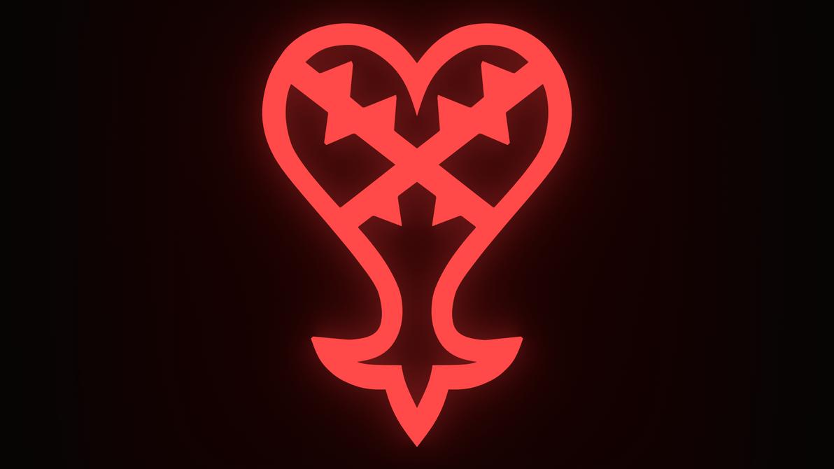 kingdom hearts heartless wallpaper by abluescarab on deviantart
