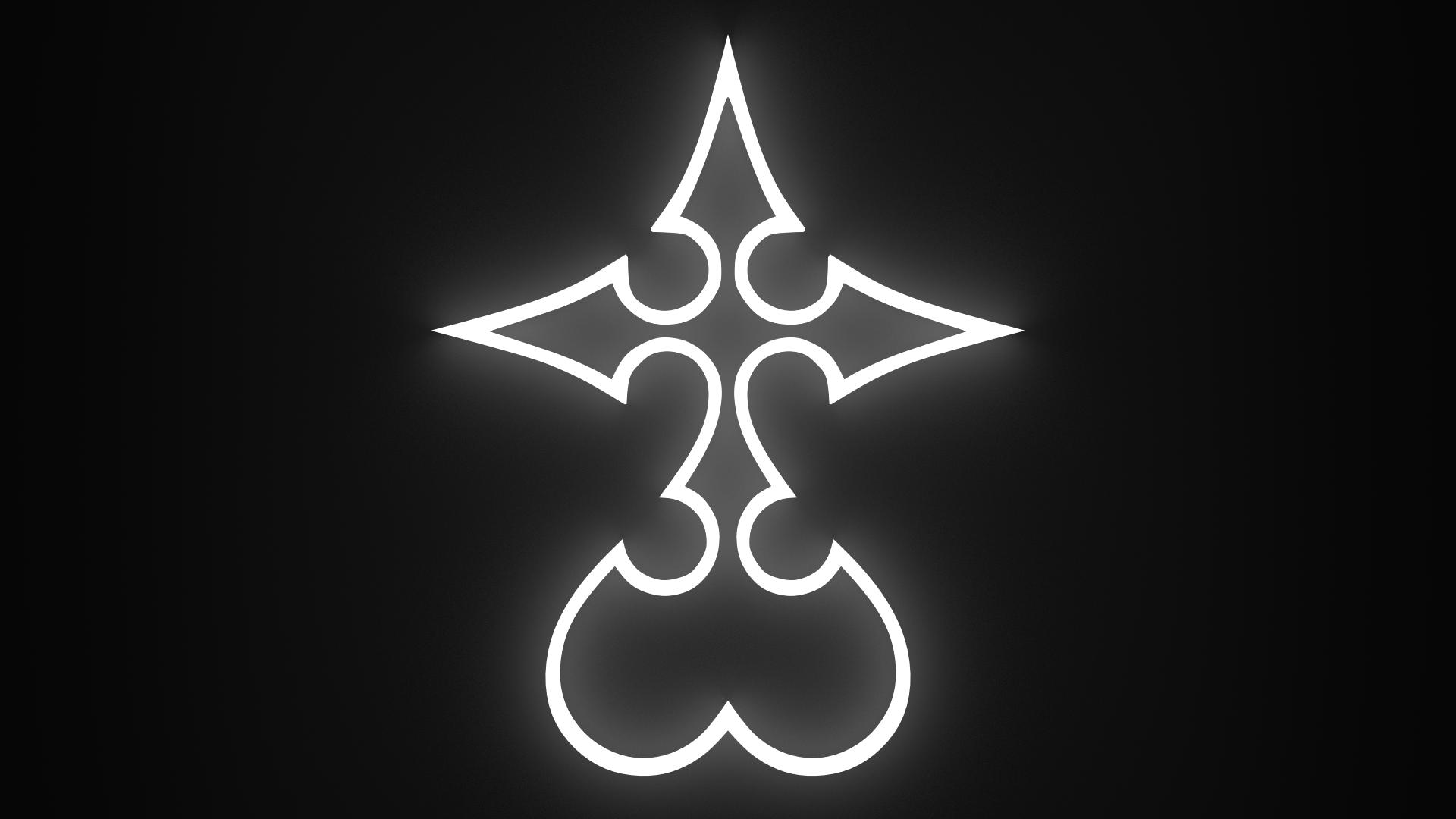Kingdom Hearts - Nobody Wallpaper