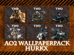 Army of Two wallpaperpack