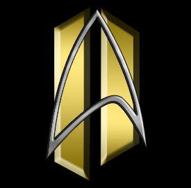 Star Trek TMP Era Combadge