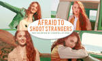 Afraid To Shoot Strangers PSD Coloring #4