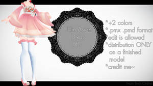 |MMD| Elin Asian Dress Download by Dastezi
