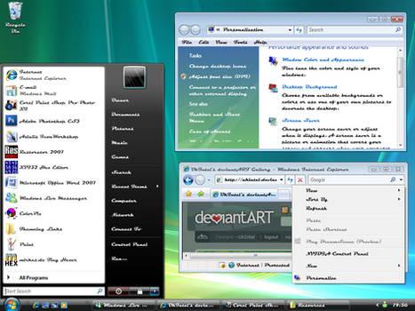 Vista VS FONT Tutorial 0.1