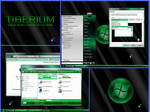 Tiberium Aero Theme for Vista