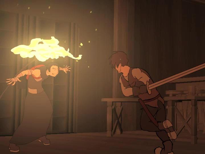 Fate Saga Animated Trailer