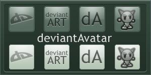 deviantAvatar by Basti93