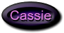 Cassie - Part One - Updated by rhiannonphillips