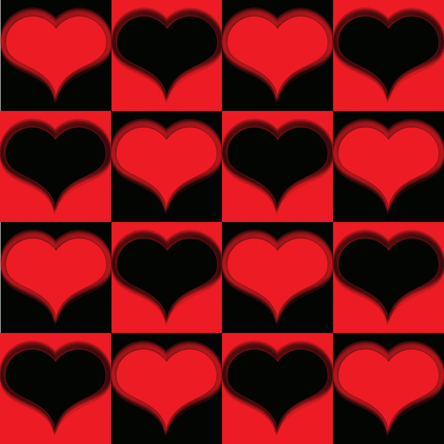 Heart Bristle by starchim01