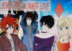 Sim Date : Summer Holidays