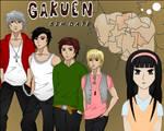 Gakuen : Sim Date