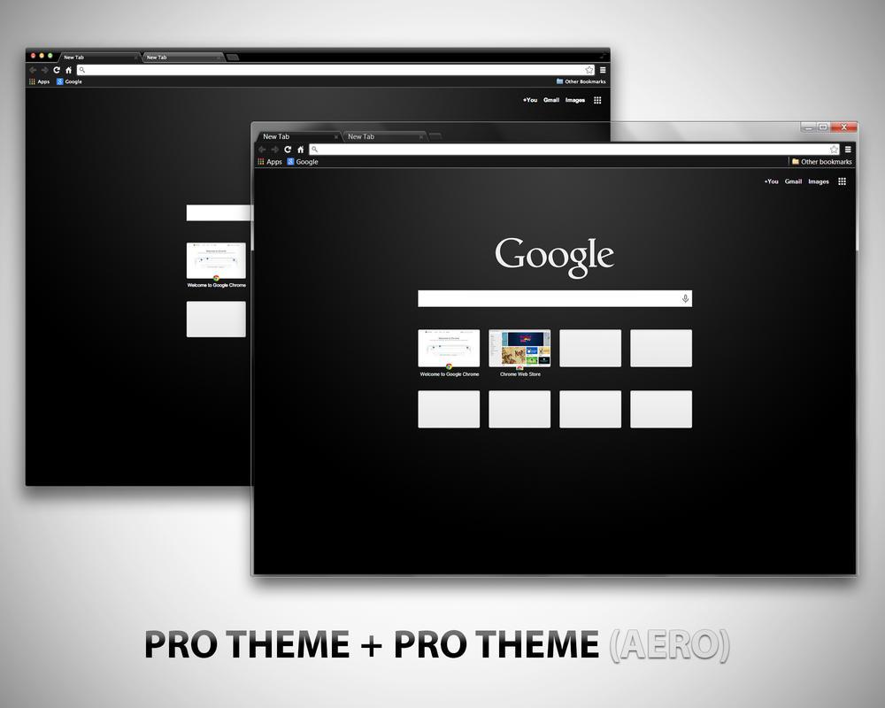 Pro Theme by FinalVish