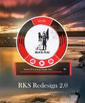 RKS redesign 2.0