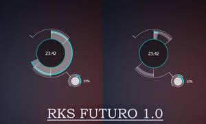 Rks Futuro 1.0 by RKsaikia