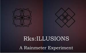 RKS Illusions 1.0 by RKsaikia