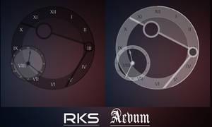 RKS Aevum 1.0 by RKsaikia