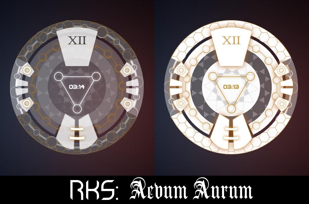 RKS Aevum Aurum  by RKsaikia