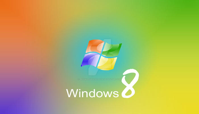 Windows 8 New by BHASKARSAINIALUDIYA